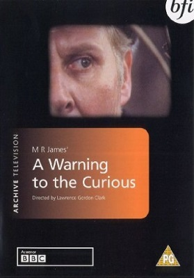 DVD Review: A Warning to the Curious (1972)
