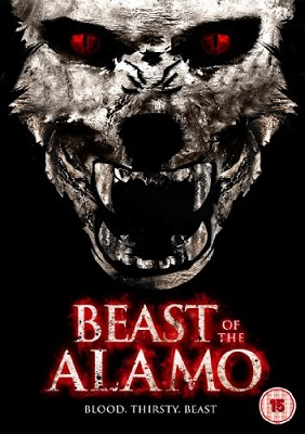 Movie Review: Beast of the Alamo (2013) aka Chupacabra vs. the Alamo