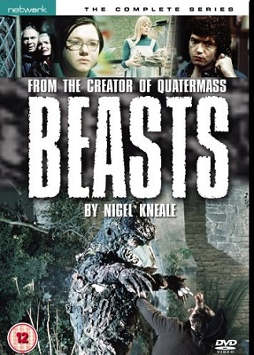 DVD Review: Beasts (British TV Series Written by Nigel Kneale)