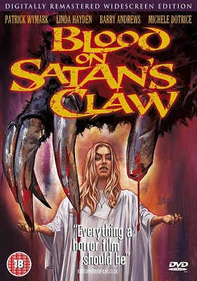 Movie Review: Blood on Satan's Claw (1971)