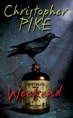 Book Review: Weekend by Christopher Pike