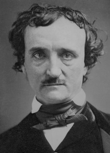 Edgar Allan Poe (Author)