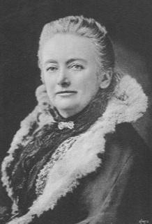 Amelia B. Edwards (1831-1892)