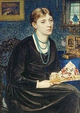 Louisa Baldwin (Victorian Author)