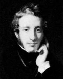 William Harrison Ainsworth (1805 — 1882)