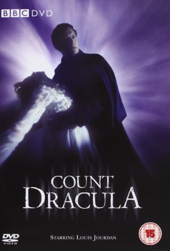 Count Dracula (1977) BBC DVD