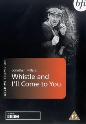 Whistle and I'll Come to You (BBC Dramatization, 1968)