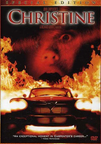John Carpenter's Christine (1983) Special Edition Collector's DVD