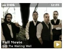 Wailing Well (2010 Horror Short, Starring Tom Murton)