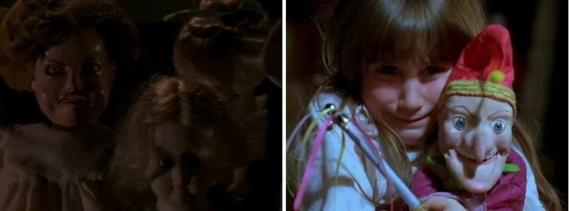 Dolls (1987): These Toys Don't Play Nice