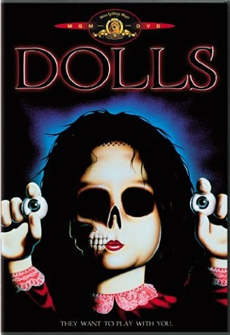 Dolls (1987) Movie Review