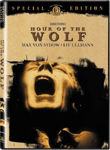 Ingmar Bergman's Hour of the Wolf (Special Edition Collector's DVD)