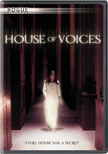 House of Voices (2004) DVD Cover