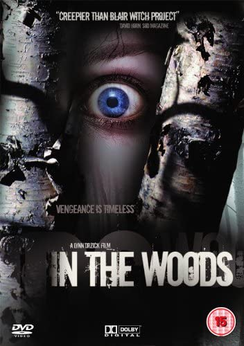 In the Woods (1999) DVD Cover