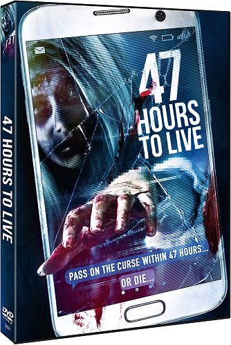 47 Hours to Live DVD (Is the Movie any Good? Read my Review at steve-calvert.co.uk)