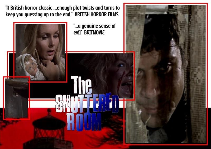 The Shutttered Room (1967)