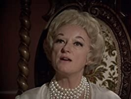 Phyllis Diller in a scene from Pamela's Voice (Night Gallery, Season 1, Episode 5)