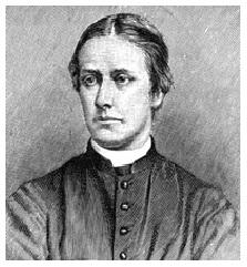 Rev. Sabine Baring Gould