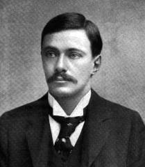Author, E. F. Benson